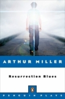 Resurrection Blues (Penguin Plays) артикул 1005a.